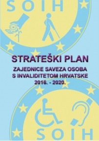 Strateški plan SOIH-a 2016. - 2020.